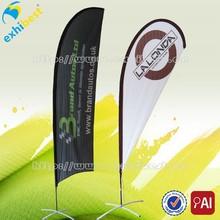 hot sale promotional aluminum flagpole