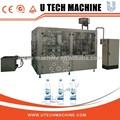 Automática planta embotelladora de agua/equipos/línea