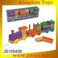 Los niños de alto quanlity juguetes de madera tren para venta al por mayor