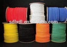3 Core Coloured Textile Cord