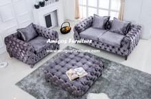 italy design classical sofa set