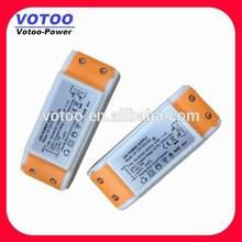 60 watt led strip light driver 12v consult voltage LED power supply