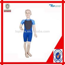 Wetsuit child