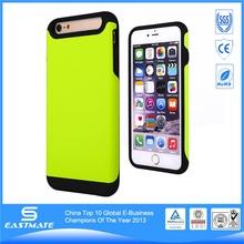 Eco-friendly mesh net case for iphone 6plus