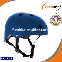 kids mountain dirt bike matt blue helmet