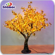 Beautiful Outdoor LED Maple Tree Light