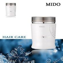 Professional salon mineral mud keratin repair hair mask
