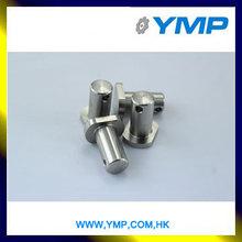 Precision custom steel milling machining bracket for small oem precision parts