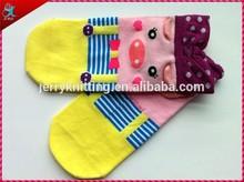 cute girls custom sexy young girls tube socks