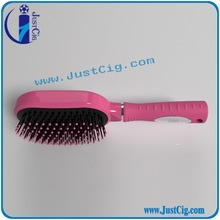 Shenzhen comb wholesale long handled JMS B brush hair from hair comb factory