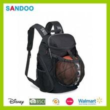SANDOO best designed basketball outdoor backpack, sports backpack