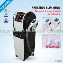 beauty salon and clinic use fat freeze /cryolipolysis fat freeze slimming machine