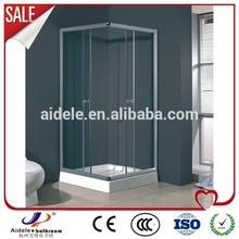 fibra di vetro prefabbricati cabina doccia semplice