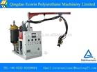 PLC high pressure pu foam machine to make picture frame