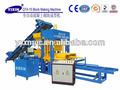 Qt4-15 completamente automática para fabricar bloques de producción de la máquina línea de ladrillo que hace la máquina pavimenta de cemento de la máquina precios en pakistan