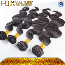 Golden chance!!! Guangzhou best seller grade 6A unprocessed Real virgin remy Indian human hair promotion