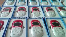 Mini baby phone Q5 SOS key phone mobile with gps tracker