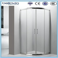 nano easy clean standard size shower room