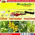 cosechadora de oliva de la gasolina