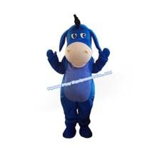 EN71 eeyore mascot costume for sale