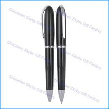 MP128 Advertising Metal Gift Short Ballpoint Pen