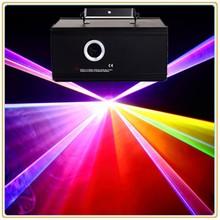 High Power LED 3w Stage Laser Light DMX Laser Lights DJ Club Party
