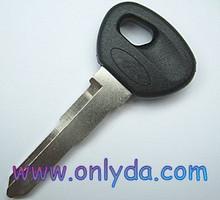Ford transponder key with 8C chip , transponder key for Ford ,Ford transponder key