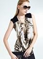 el último de la moda ropa proveedor en hong kong