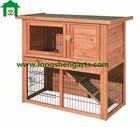 Wholesale outdoor wooden Rabbit Cage