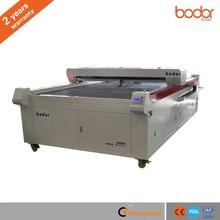 CO2 laser cutting machine/Laser cutting bed/cnc plexiglass plates laser cutting machine