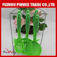 2014 modern kitchen accessory,kitchen utensil wholesale,nylon kitchen tool