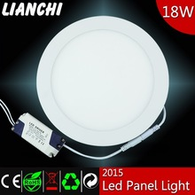 High quality led slim panel light with competitive price for Africa market