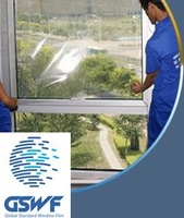 Factory High Heat Resistant House Window Film