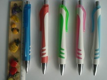 promotional ballpoint pen brands for school/lab/government/bank
