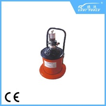 foot step double suction centrifugal oil pump