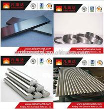 zirconium 702 bar price Zriconium tubes/pipes, solids, billets, ingots, plates