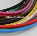 Eléctrico de cable de alambre, Trenzado de cables eléctricos