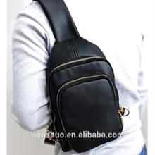 New Korean Men Leisure Aslant Package Bags Wholesale