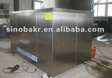 Dernières produit grande bk-10000 industrielle nettoyeur à vapeur équipement de vélo
