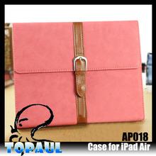 New Arrival For Ipad Cover fold flip mini case for ipad