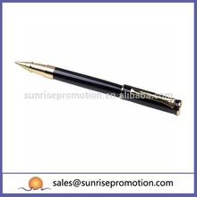 Alibaba stock price metal ballpoint pen gold