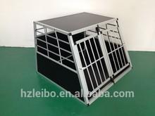 Big double-door dog cage