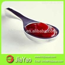 Pâte de tomate en conserve 140g/tomato ketchup marque/conservateurs ketchup aux tomates