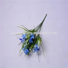 artificial wedding flowers bouquet , artificial flowers bouquet plastic , home goods flower pots