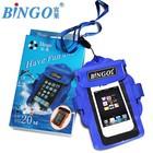 BINGO waterproof bag, dry bag for phone mobile phone