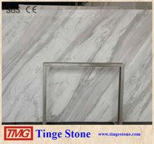Greece Volakas White Marble Turkish White Marble