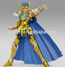Galaxy Saint Seiya Myth Gold Cloth Aquarius Camus EX Figure SH65