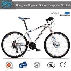 2015 new product 27 speed aluminum alloy mountain bike light weight 13 kg kids gas dirt bikes for sale cheap
