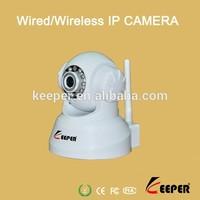 new 2015 Home video surveillance 3G P2P network Wireless IP Camera