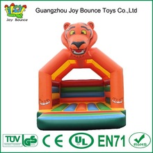 2014 professional animals inflatable jump castles for sale